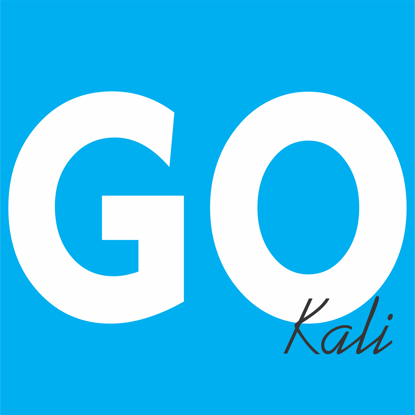 GO - by Kali