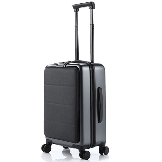 Picture of Travel Suitcase with Universal Wheel