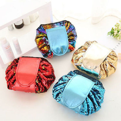 Picture of Makeup Multifunction Portable Waterproof Travel Bag
