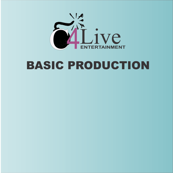 Picture of Basic Production
