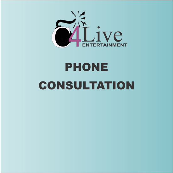 Picture of Phone Consultation
